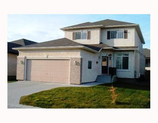 Main Photo:  in WINNIPEG: River Heights / Tuxedo / Linden Woods Residential for sale (South Winnipeg)  : MLS® # 2901829