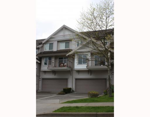 "Main Photo: 25 2351 PARKWAY Boulevard in Coquitlam: Westwood Plateau Townhouse for sale in ""WINDANCE"" : MLS® # V767577"