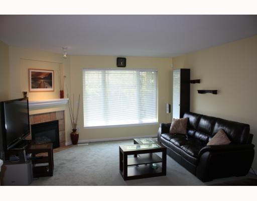 "Photo 3: 25 2351 PARKWAY Boulevard in Coquitlam: Westwood Plateau Townhouse for sale in ""WINDANCE"" : MLS® # V767577"