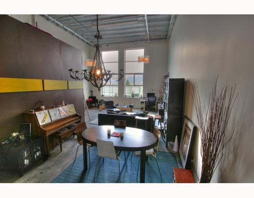 "Photo 4: 201 1220 E PENDER Street in Vancouver: Mount Pleasant VE Condo for sale in ""The Workshop"" (Vancouver East)  : MLS(r) # V768292"