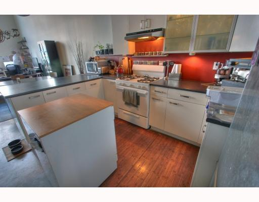 "Photo 3: 201 1220 E PENDER Street in Vancouver: Mount Pleasant VE Condo for sale in ""The Workshop"" (Vancouver East)  : MLS(r) # V768292"
