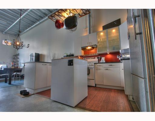 "Photo 2: 201 1220 E PENDER Street in Vancouver: Mount Pleasant VE Condo for sale in ""The Workshop"" (Vancouver East)  : MLS(r) # V768292"