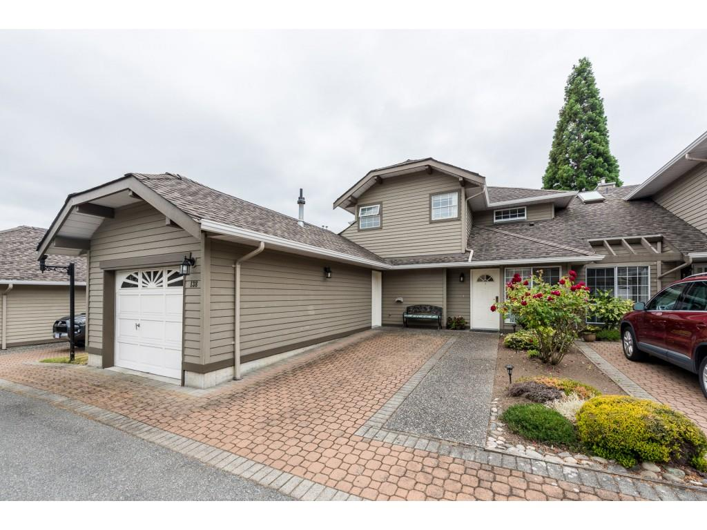 FEATURED LISTING: 138 - 16275 15 Avenue Surrey