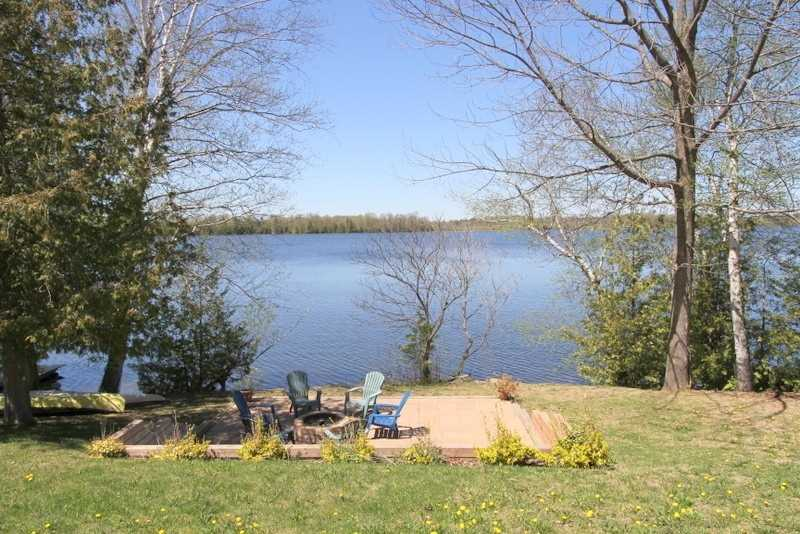 FEATURED LISTING: 47 North Taylor Road Kawartha Lakes