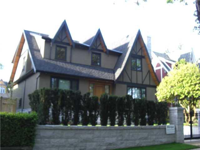 Main Photo: 2847 W 34TH Avenue in Vancouver: MacKenzie Heights House for sale (Vancouver West)  : MLS(r) # V837524