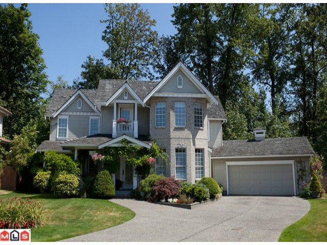 Main Photo: 15695 78A Avenue in Surrey: Fleetwood Tynehead House for sale : MLS® # F1020501