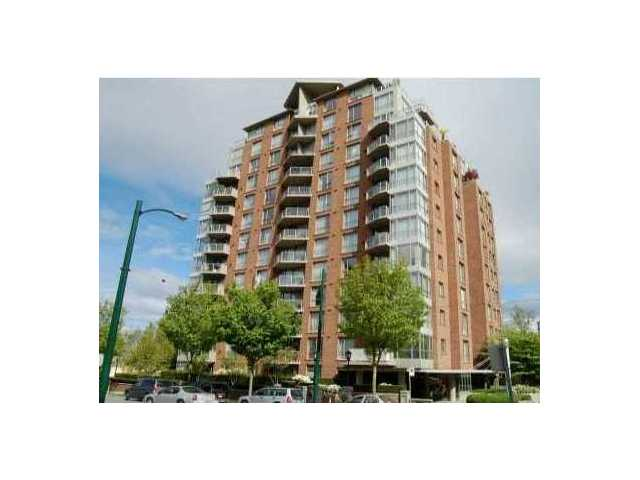 "Photo 10: 801 1575 W 10TH Avenue in Vancouver: Fairview VW Condo for sale in ""THE TRITON"" (Vancouver West)  : MLS(r) # V862068"