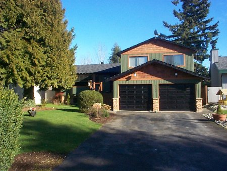 Main Photo: 8622 Byron Rd. in DELTA: House for sale (Nordel)  : MLS(r) # f2502562