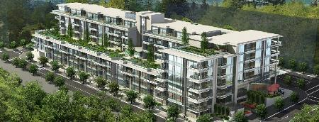 Main Photo: #511 - 9009 Cornerstone Mews, Burnaby: House for sale (Simon Fraser Univer.)