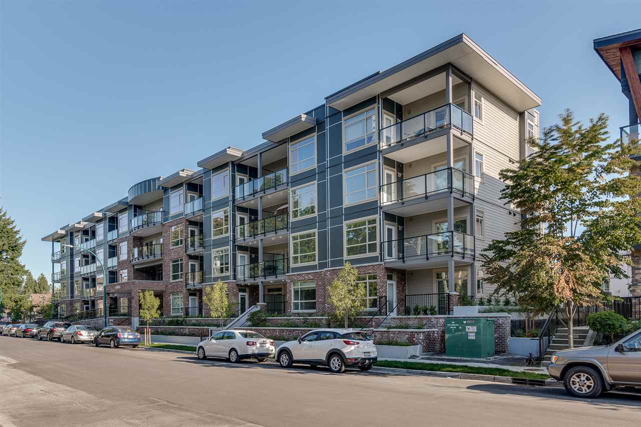 FEATURED LISTING: 109 2436 KELLY Avenue Port Coquitlam