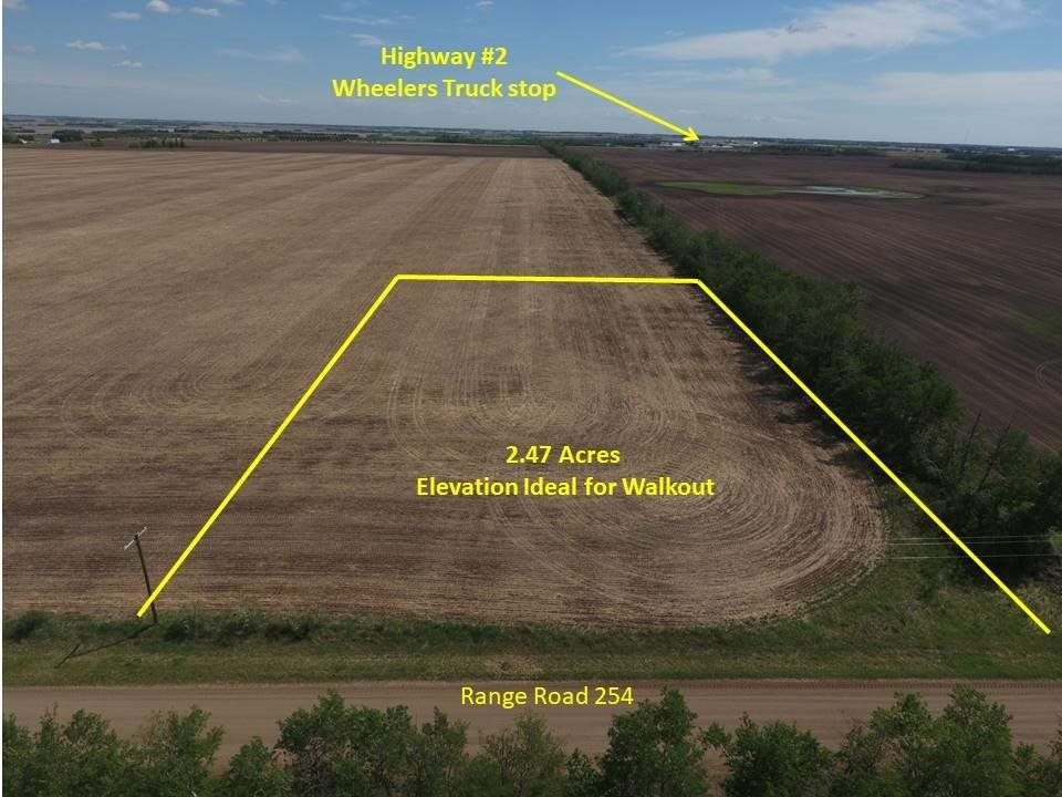 FEATURED LISTING: RR 254 1 mile N of Twp 574 Rural Sturgeon County