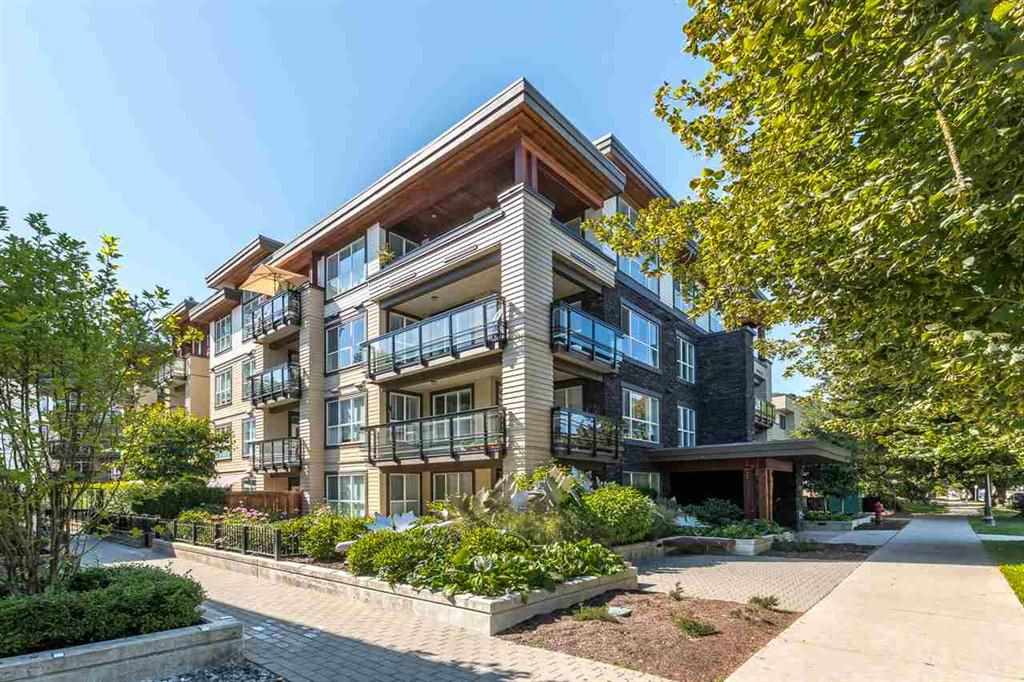 FEATURED LISTING: 114 - 3205 MOUNTAIN Highway North Vancouver