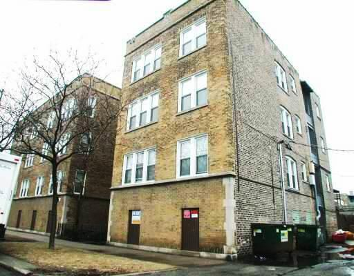 Main Photo: 4038 SOUTHPORT Avenue Unit 1W in CHICAGO: Lake View Rentals for rent ()  : MLS® # 07453346