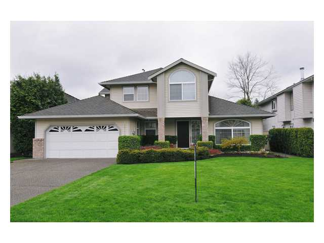 FEATURED LISTING: 12711 227B Street Maple Ridge