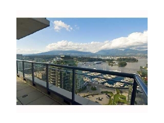 "Main Photo: 3305 1328 W PENDER Street in Vancouver: Coal Harbour Condo for sale in ""CLASSICO"" (Vancouver West)  : MLS®# V825237"