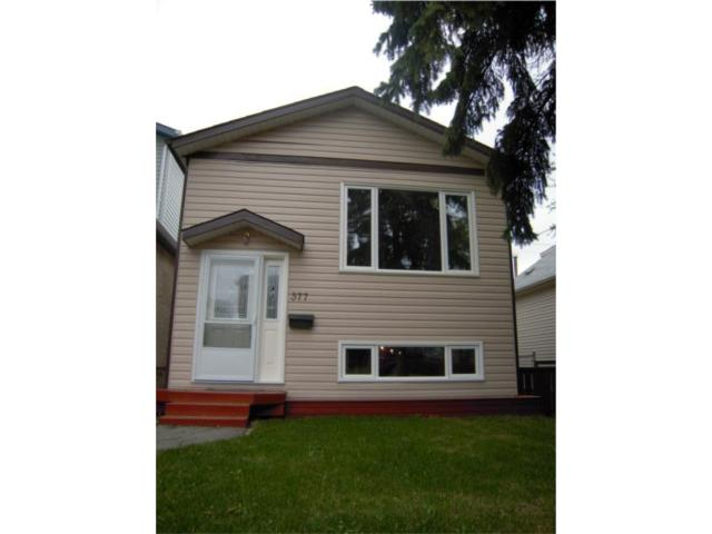 FEATURED LISTING: 377 Brooklyn Street WINNIPEG