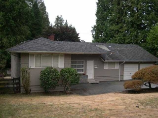 Main Photo: 1450 PALMERSTON Avenue in West Vancouver: Ambleside House for sale : MLS(r) # V846648