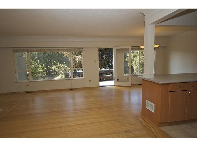 Photo 5: 1450 PALMERSTON Avenue in West Vancouver: Ambleside House for sale : MLS® # V846648