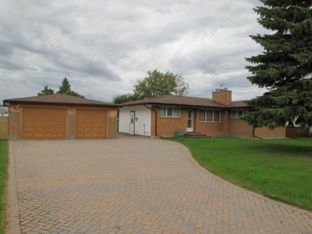 Main Photo:  in ESTPAUL: North Kildonan Residential for sale (North East Winnipeg)  : MLS® # 1017568
