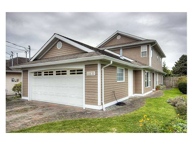 Photo 23: 11131 6TH Avenue in Richmond: Steveston Villlage House for sale : MLS® # V856012