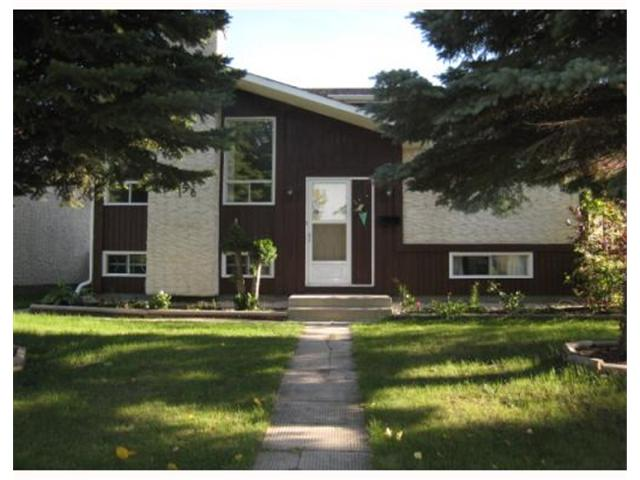 Main Photo: 1056 CHANCELLOR Drive in WINNIPEG: Fort Garry / Whyte Ridge / St Norbert Residential for sale (South Winnipeg)  : MLS® # 2900249