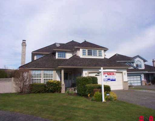 "Main Photo: 9178 161A ST in Surrey: Fleetwood Tynehead House for sale in ""Maple Glen"" : MLS® # F2607153"