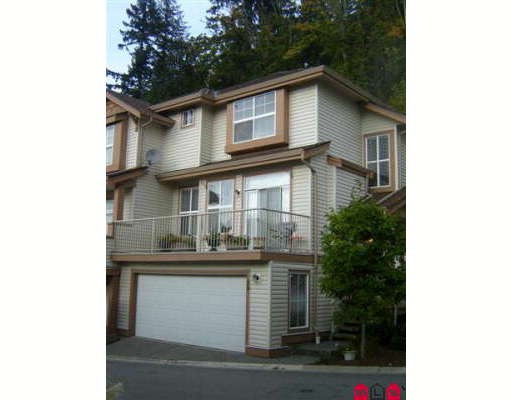 "Main Photo: 79 35287 OLD YALE Road in Abbotsford: Abbotsford East Townhouse for sale in ""THE FALLS"" : MLS® # F2829409"