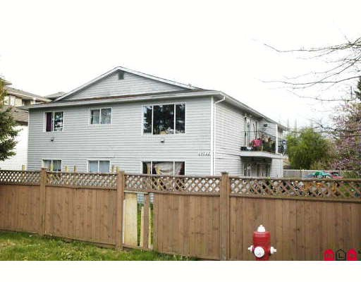 Main Photo: 19712 56TH Avenue in Langley: Langley City House Fourplex for sale : MLS® # F2908031
