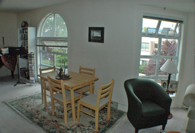 Photo 9: 206 1210 W 8TH Avenue in Vancouver: Fairview VW Condo for sale (Vancouver West)  : MLS(r) # V772849