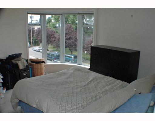 Photo 22: 206 1210 W 8TH Avenue in Vancouver: Fairview VW Condo for sale (Vancouver West)  : MLS(r) # V772849