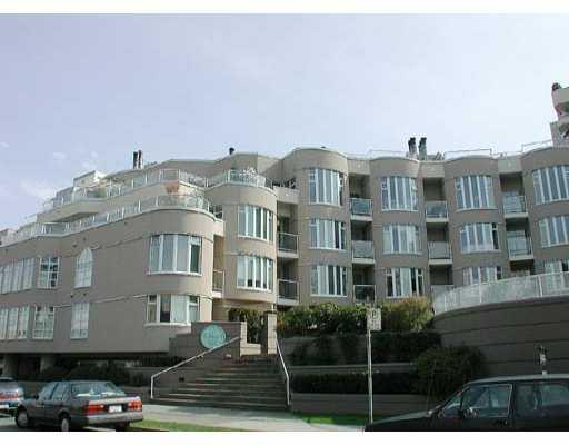 Photo 14: 206 1210 W 8TH Avenue in Vancouver: Fairview VW Condo for sale (Vancouver West)  : MLS(r) # V772849