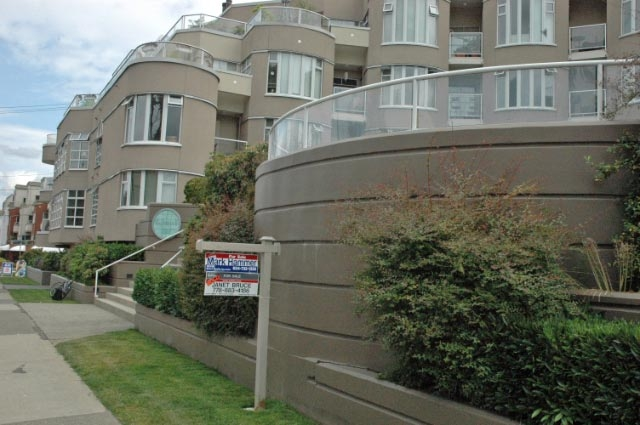 Photo 12: 206 1210 W 8TH Avenue in Vancouver: Fairview VW Condo for sale (Vancouver West)  : MLS(r) # V772849