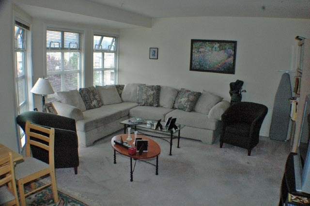 Photo 8: 206 1210 W 8TH Avenue in Vancouver: Fairview VW Condo for sale (Vancouver West)  : MLS(r) # V772849