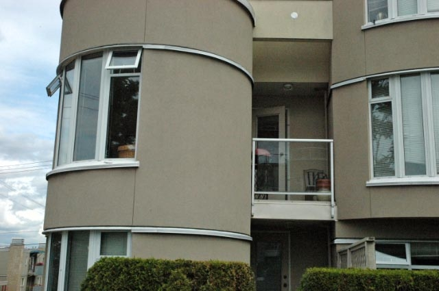 Photo 13: 206 1210 W 8TH Avenue in Vancouver: Fairview VW Condo for sale (Vancouver West)  : MLS(r) # V772849