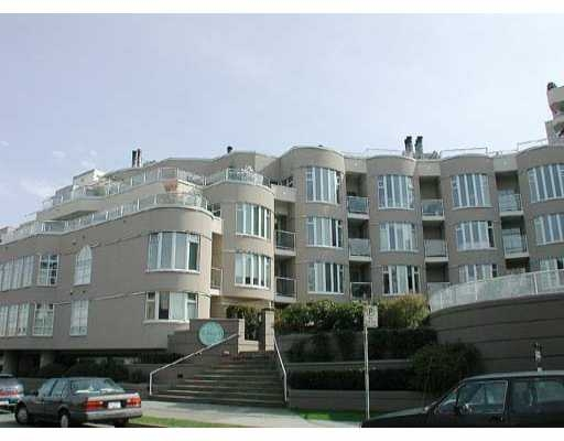 Main Photo: 206 1210 W 8TH Avenue in Vancouver: Fairview VW Condo for sale (Vancouver West)  : MLS(r) # V772849