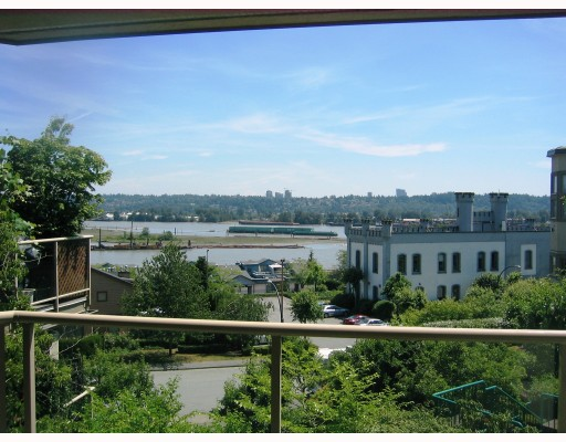 "Photo 10: 304 74 RICHMOND Street in New_Westminster: Fraserview NW Condo for sale in ""FRASERVIEW"" (New Westminster)  : MLS(r) # V775685"