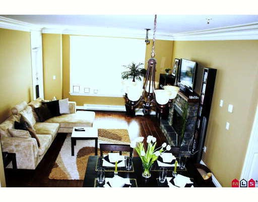 "Photo 5: 210 32729 GARIBALDI Drive in Abbotsford: Abbotsford West Condo for sale in ""GARIBALDI LANE"" : MLS® # F2915539"