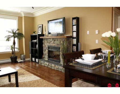 "Photo 4: 210 32729 GARIBALDI Drive in Abbotsford: Abbotsford West Condo for sale in ""GARIBALDI LANE"" : MLS® # F2915539"