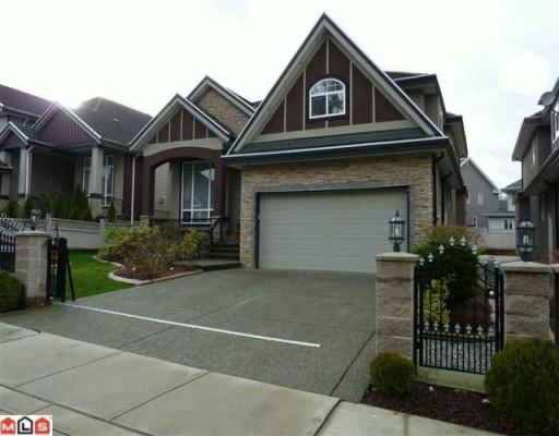 Main Photo: 7661 147TH Street in Surrey: East Newton House for sale : MLS(r) # F1003486