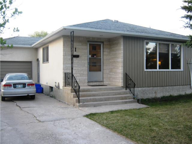 Main Photo: 1 Jupiter Bay in WINNIPEG: Manitoba Other Residential for sale : MLS® # 1007743