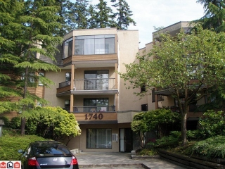 "Main Photo: 206 1740 SOUTHMERE Crescent in Surrey: Sunnyside Park Surrey Condo for sale in ""Capstan Way"" (South Surrey White Rock)  : MLS® # F1017493"