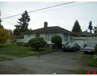 "Main Photo: 13136 111TH Avenue in Surrey: Whalley House for sale in ""WHALLEY"" (North Surrey)  : MLS® # F2901544"