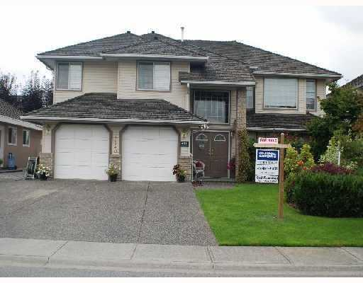 Main Photo: 11840 189A Street in Pitt_Meadows: Central Meadows House for sale (Pitt Meadows)  : MLS® # V757059
