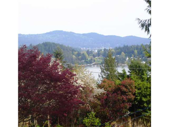 "Main Photo: # LOT 3 STEINBRUNNER RD in Gibsons: Gibsons & Area Home for sale in ""Steinbrunner"" (Sunshine Coast)  : MLS® # V797288"