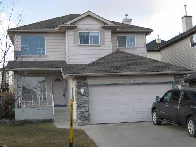 Main Photo: 38 PANORAMA HILLS Manor NW in CALGARY: Panorama Hills Residential Detached Single Family for sale (Calgary)  : MLS(r) # C3419519