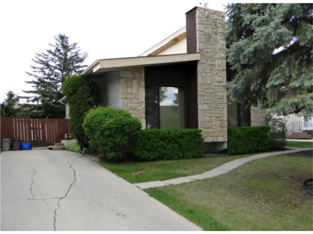 Main Photo: 239 Kirkbridge Drive in WINNIPEG: Fort Garry / Whyte Ridge / St Norbert Residential for sale (South Winnipeg)  : MLS® # 1009713
