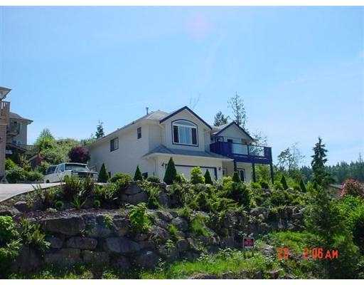 Photo 1: Photos: 5841 MARINE WY in Sechelt: Sechelt District House for sale (Sunshine Coast)  : MLS®# V545003