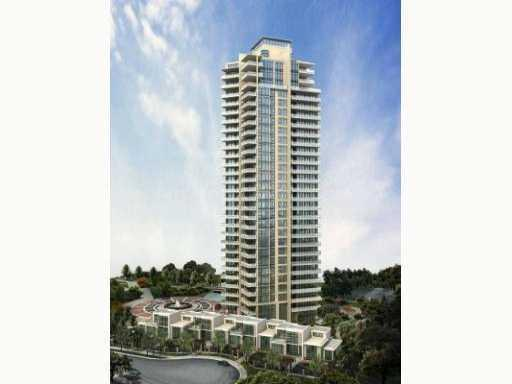 "Main Photo: 1101 6188 WILSON Avenue in Burnaby: Metrotown Condo for sale in ""JEWEL"" (Burnaby South)  : MLS® # V837542"