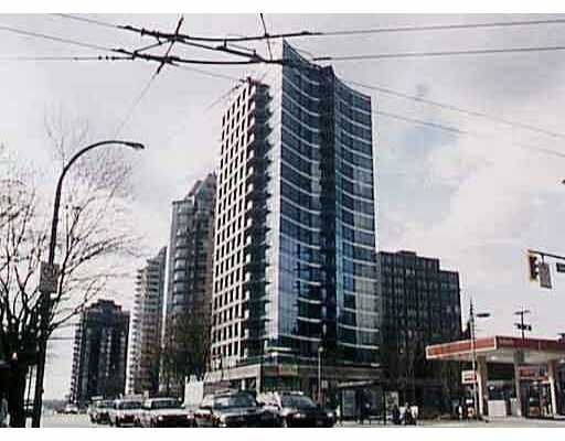 Main Photo: 1307 1003 BURNABY ST in Vancouver: West End VW Condo for sale (Vancouver West)  : MLS® # V400148