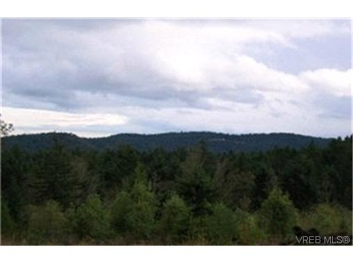 Main Photo: LOT 1 Jasper Road in SALT SPRING ISLAND: GI Salt Spring Land for sale (Gulf Islands)  : MLS® # 222909